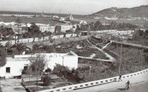 Jardines Puerta del Campo